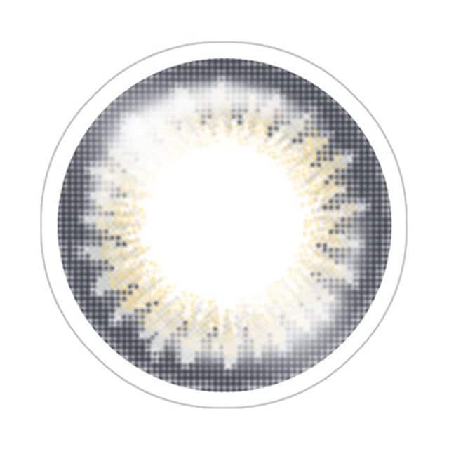 ヴェリタブラック レンズ画像