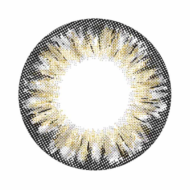 みちょぱイメージモデルDOPEWINK(ドープウィンク)|アーネストグレーレンズ