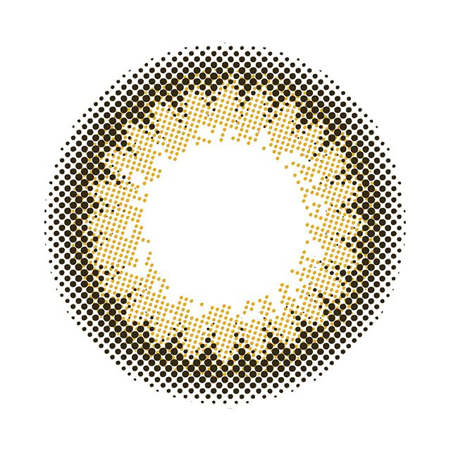 プティアワンデー_セピアピクト_レンズデザイン