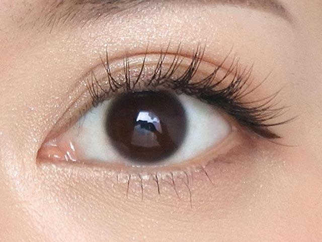 エンチュール アリス_裸眼